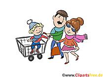 Rodzina darmowe cliparty、ilustracje、zdjęcie