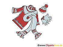 Damenpullover Clipart, Bild, Illustration, Grafik,  Image kostenlos