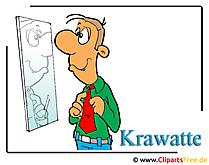 Kravatte Clipart free