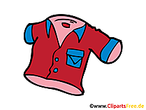 Shirt Clipart, Image, Cartoon free