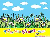 Bild Muttertag