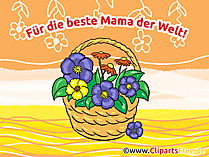 eCard Muttertag