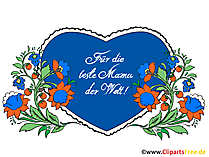 Anneler günü ecard
