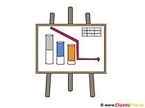 Charts Clipart