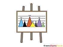 Clip Art Chart