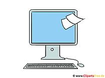 Clip Art Desktop for Work