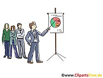 Geschäft Leute Illustrationen, Cliparts, Images