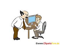 Webentwicklung Clipart, Bild, Grafik, Cartoon gratis