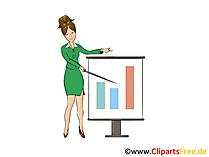 Werbeagentur Bild, Clipart, Grafik, Cartoon, Illustration