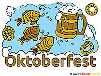 Bilder vom Oktoberfest