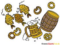 Clipart Bier