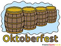 Clipart Oktoberfest