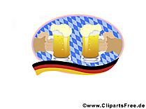 Piwo darmowe zdjęcia Oktoberfest