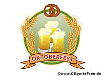 Piwo zdjęć Oktoberfest