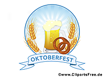 Oktoberfest Clipart