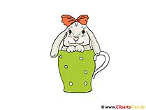 Küçük Resim Paskalya Tavşanı
