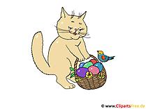 Comic Ostern Bilder