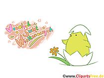 Buona Pasqua in polacco