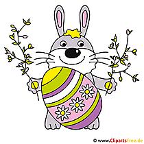 Paskalya için hediye