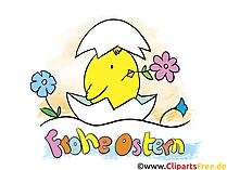 Achtergrondbeeld Pasen, Pasen-behang, Pasen-achtergrondbeeld