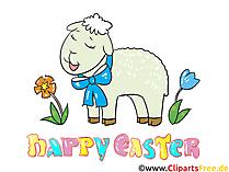 Hintergrundbilder Ostern kostenlos