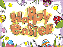 Paskalya tebrik Mutlu Paskalya resim, grafik, küçük resim, tebrik kartı, GB görüntü