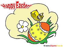 Pasen-groeten - Gelukkige Pasen