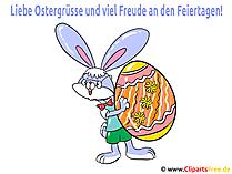 Ostern Glückwünsche