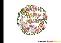 Paskalya selamlar resim, küçük resim, resmi