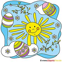 Easter Sunday resmi