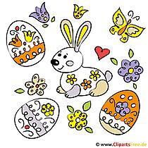 Paskalya zamanı resimleri