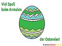 Sprüche für Ostern