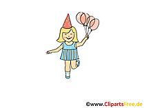 Bilder zum Download kostenlos zum Thema Geburtstag