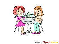 Kindergeburtstag Bilder, Cliparts, Cartoons