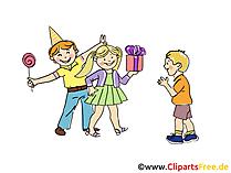 Kostenlose Party Bilder, Gifs, Grafiken, Cliparts
