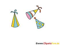 Party Clip Arts, Pics, Images