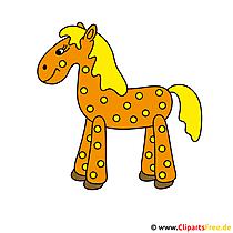 Pferd Bild free