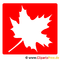 Maple Leaf Image Clip Art
