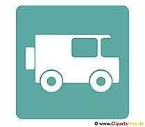Off-road voertuig clipart