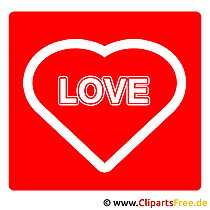 Seni seviyorum clipart