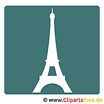 パリのクリップアート