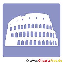 Rom Clipart Italien