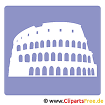 Roma Clipart İtalya