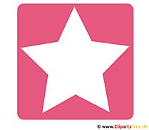 Yıldız clipart
