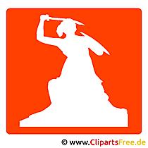 Warschau Clipart Polen