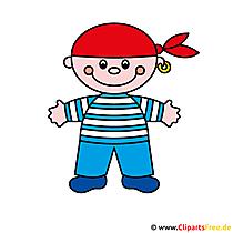 Pirat Comic