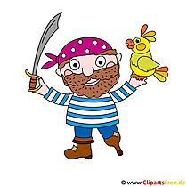 Piratenbilder