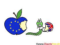 Brexitの写真が面白い