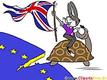 Brexitクリップアート画像