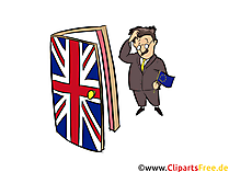 Brexit Illustration free